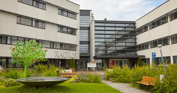 Potilasasiamies Helsinki
